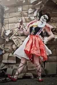 Angela Rawlings - Artist