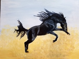 Wild Horses_Kimberley Dietrich