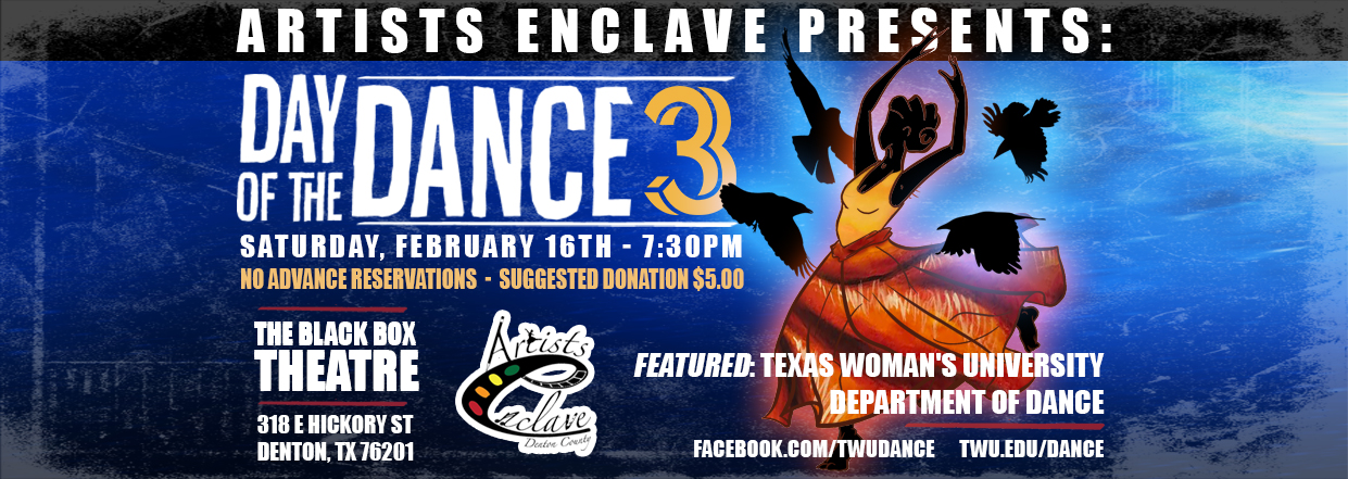 Day of the Dance FB