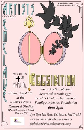 -eggsibition 4 poster--2