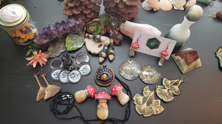 jewelry overview