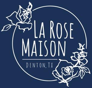 LaRoseMason_Logo_BlueBkgd (1)